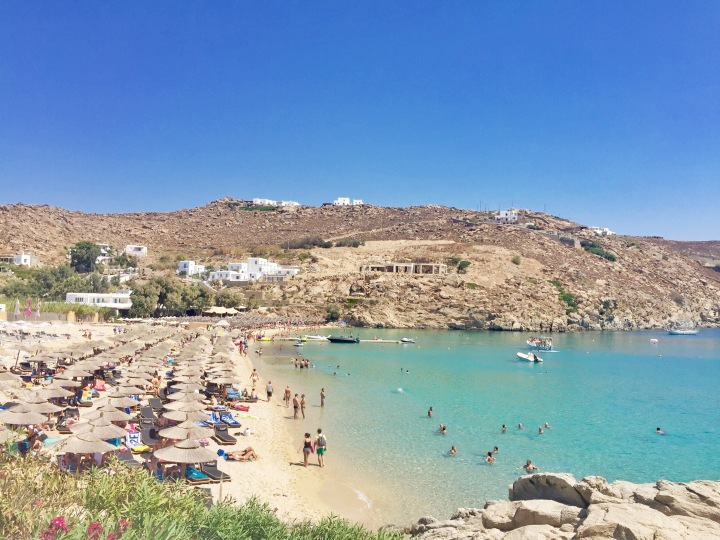 The Ultimate Beach Guide ToMykonos