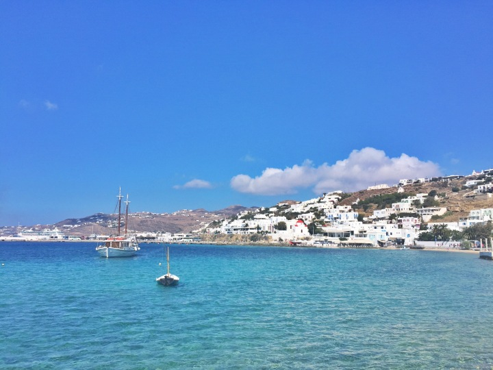 What To See InMykonos