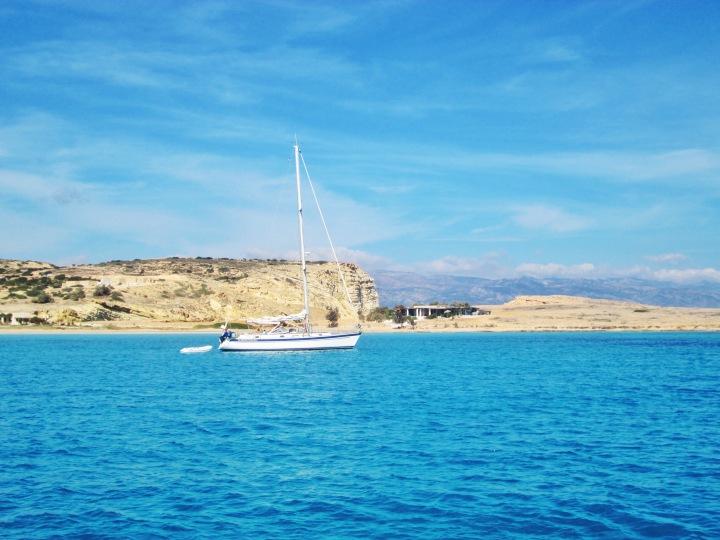 Cruise to Koufonisia &Paros