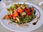 Katharos Lounge Food